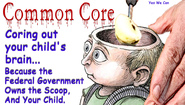 Common Core, Obama, Governor Jindal, Constitution