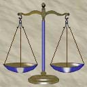 scales of justice blog